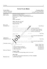 It Example Resume by Best 25 Sample Resume Format Ideas On Pinterest Cover Letter