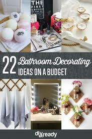 Budget Bathroom Ideas Bathroom Design Ideas On A Budget