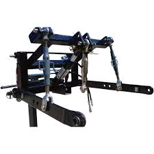 utv hitchworks farmboy 3 pt hitch u2014 for use with kubota rtv 900
