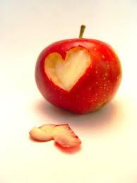 سیب عشق