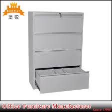 4 Drawer Vertical Metal File Cabinet by China Filing Cabinet Steel Locker Steel Cupboard Supplier