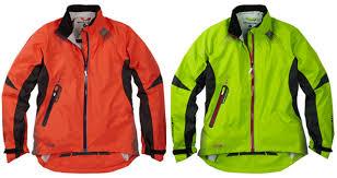 red cycling jacket madison stellar women u0027s waterproof jacket rev