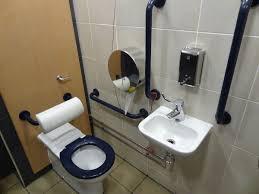 Handicap Bathroom Designs Accessible Toilet Wikipedia