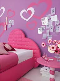 Pink Room Ideas by Girls Room Paint Ideas Color U2013 Room Decorating Ideas For