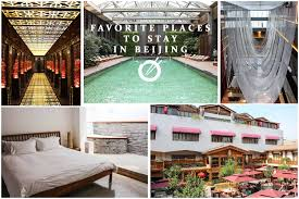 Red Wall Garden Hotel Beijing by Top 5 Places To Stay In Beijing Boutique Hotels In Beijing
