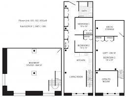 Laundromat Floor Plan Tilsner Lofts Studio 3 Bedroom Loft Apartments In St Paul Mn