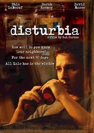 Disturbia (2007) [Latino]