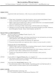 Resume help sales positions   University assignments custom orders Sales Representative Resume Objective