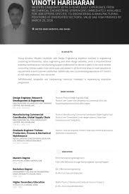 Examples Of Hvac Resumes by Instrumentation Design Engineer Sample Resume 5 Hvac Mechanical