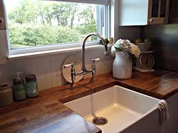 sinks stunning farm style faucets restaurant style faucet best