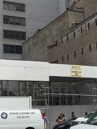 Metropolitan Shed New York 200 East 59th St 490 Ft 35 Floors Under
