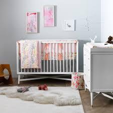 White Convertable Crib by Finley Convertible Crib White Leon U0027s