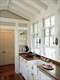 kitchen ikea quartz countertops atlantic salt butcher block