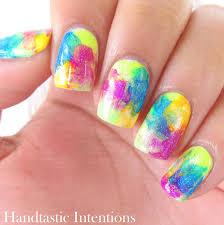 colourful nail art image collections nail art designs