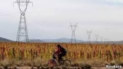 BBC Brasil - Notícias - Febre da quinoa gera conflitos na Bolívia