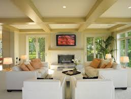 Furniture Setup For Rectangular Living Room Jorge Castillo