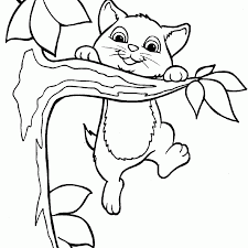 Coloring Ideas by Great Cute Cat Coloring Pages 74 For Gallery Coloring Ideas With