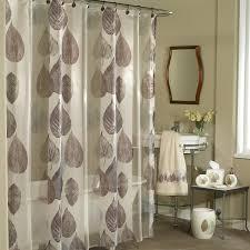 shower curtain ideas for small bathrooms bathroom shower curtain