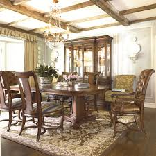 Thomasville Dining Room Chairs by Deschanel 467 By Thomasville Adcock Furniture Thomasville