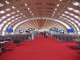 Charles De Gaulle Airport Map Charles De Gaulle Airport Reviews Travel Guru Reviews