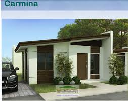 Philippine House Designs And Floor Plans For Small Houses Aspen Heights Communal Buhangin Davao City Philippines The
