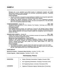 Blank Resume Examples Search Employee Resume