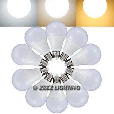 Led Recessed Lighting Bulb by Led Light Bulb 75w Ebay