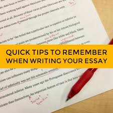 How to Write an Essay for the GED Test   The Pen and The Pad