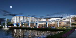 convention center leaders reveal proposed campus upgrades blog