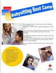 Images for good babysitting flyers