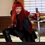 Rila Fukushima in The Wolverine (2013) Movie Image | BeyondHollywood.