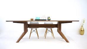 modern walnut furniture