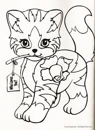 25 cat colors ideas mandala coloring pages