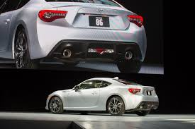 toyota cars usa the 2017 toyota 86 is here to replace the scion fr s