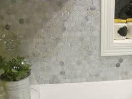Carrera Marble Tiles  Carrera Marble Polished Hexagon Tile - Carrara tile backsplash
