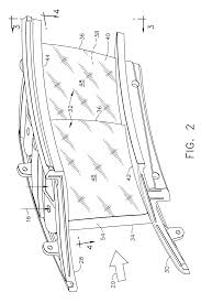 patent us6345955 bowed nozzle vane with selective tbc google