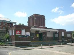 Durrington-on-Sea railway station