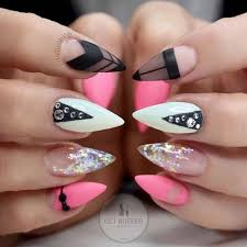 17 best images about i love nails on pinterest nail art coffin