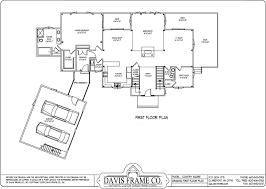 open concept house plans designs arts ranch floor wlm242 lvl1 li
