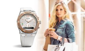 welcome guess watches