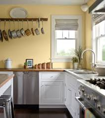 kitchen pale yellow wall color with white kitchen cabinet for kitchen pale yellow wall color with white kitchen cabinet for country styled kitchen ideas with