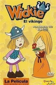 Wickie el vikingo