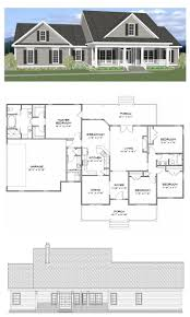 Floor Plans For One Level Homes by Best 25 Simple Floor Plans Ideas On Pinterest Simple House