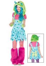 cute costume ideas cute teen one eyed erin monster costume