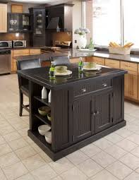 Kitchen Island Oak by Recycled Countertops Portable Kitchen Island With Seating Lighting
