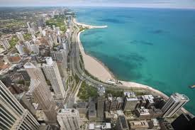 North Shore Chicago Map by What To Do On Chicago U0027s Lake Shore Drive Chicago Travelchannel
