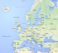 Egypt On A World Map by Europe Map And The Eurozone Schengen Area With Links To European