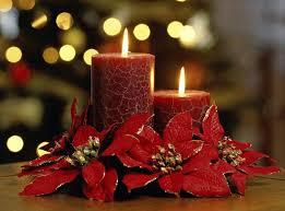 Χριστουγεννιατικα κηροπήγια