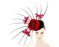 Caroline Sinclair - hats are back   Robert Gordon University Case ... - CarolineSinclair1