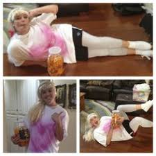Chubby Halloween Costumes Pitch Perfect U0027s Fat Amy Favourite